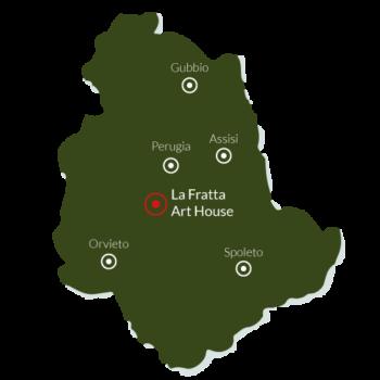 Mappa-umbria